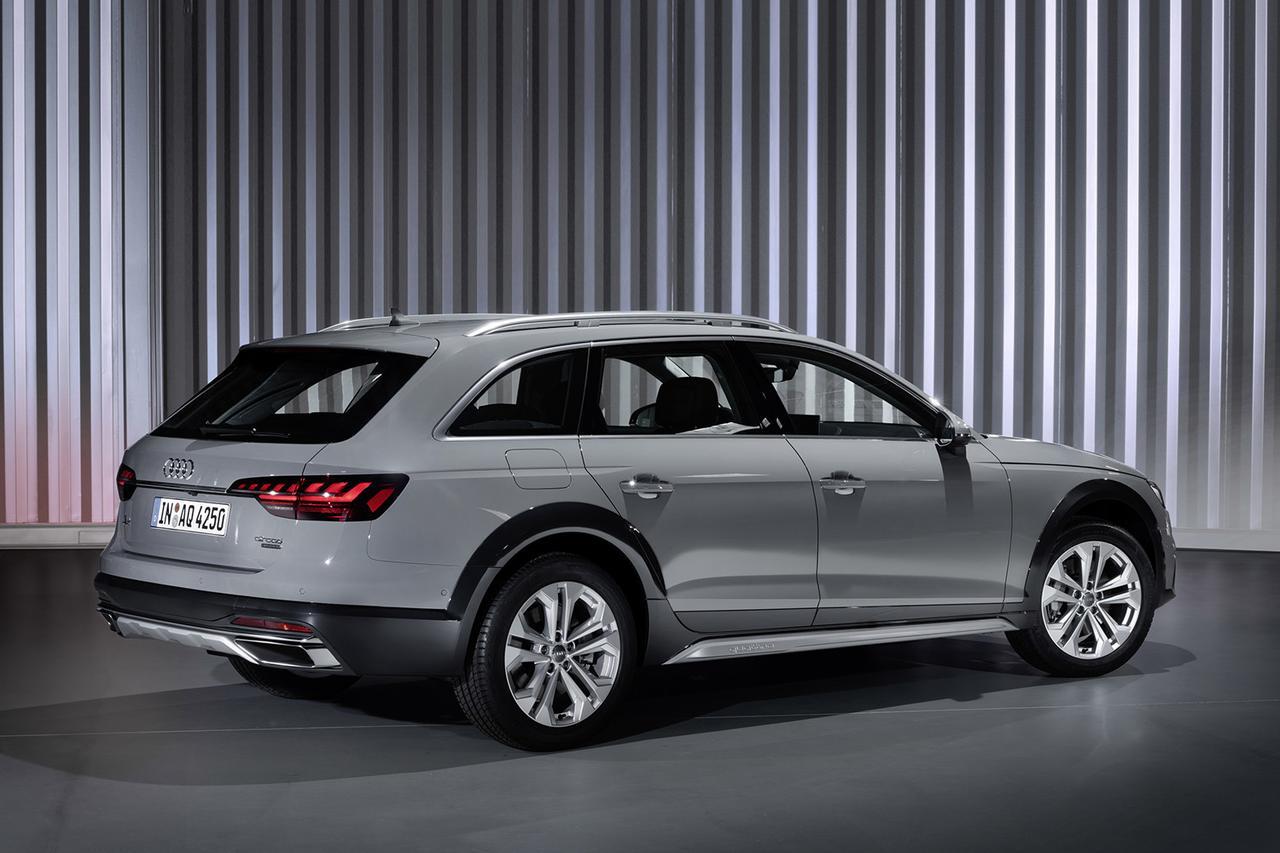 画像8: Audi A4シリーズがマイナーチェンジ