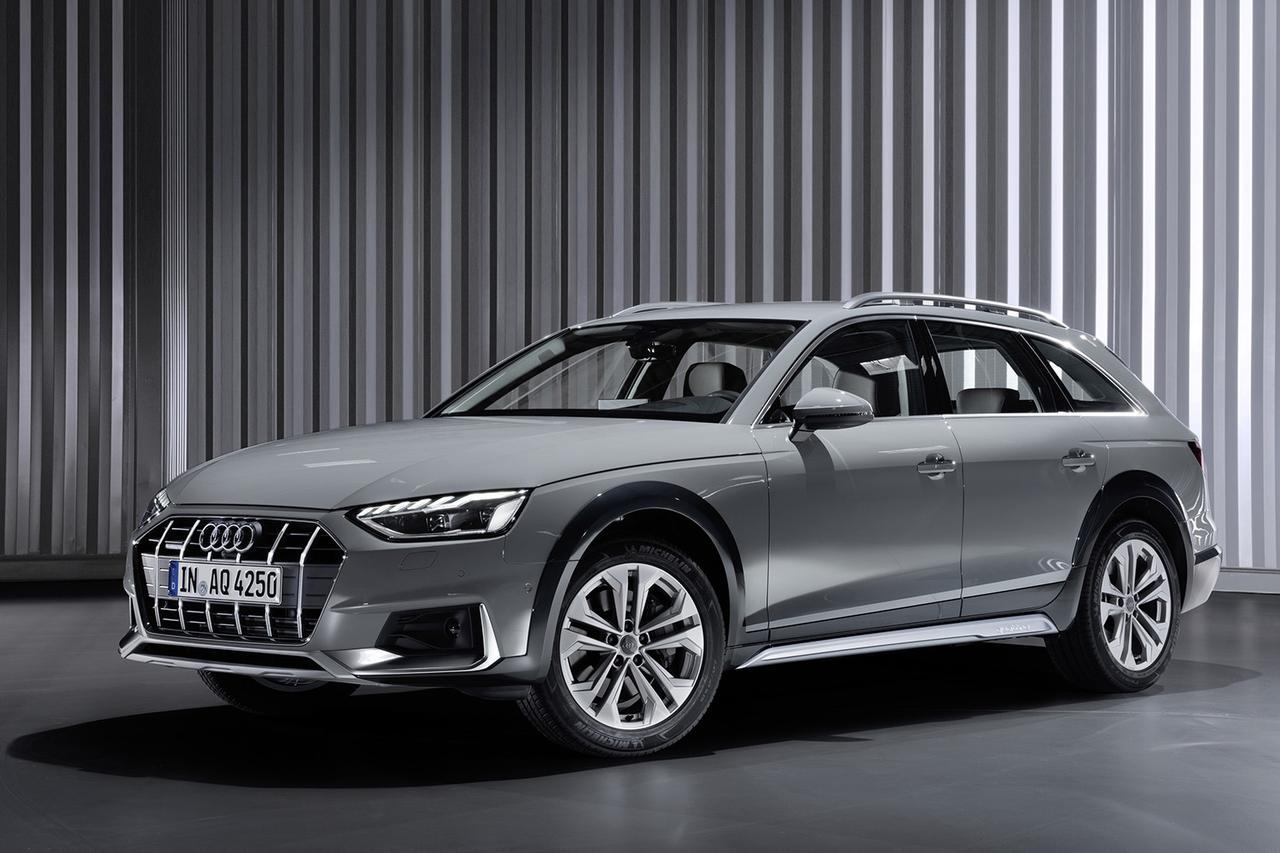 画像7: Audi A4シリーズがマイナーチェンジ