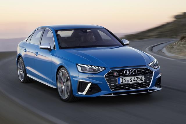 画像9: Audi A4シリーズがマイナーチェンジ