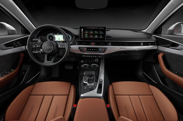 画像6: Audi A4シリーズがマイナーチェンジ