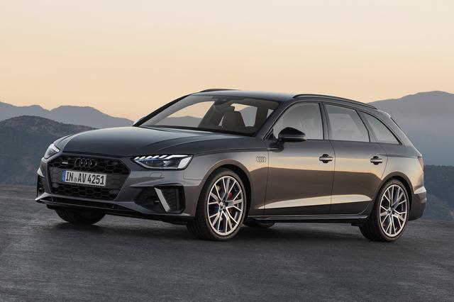 画像4: Audi A4シリーズがマイナーチェンジ