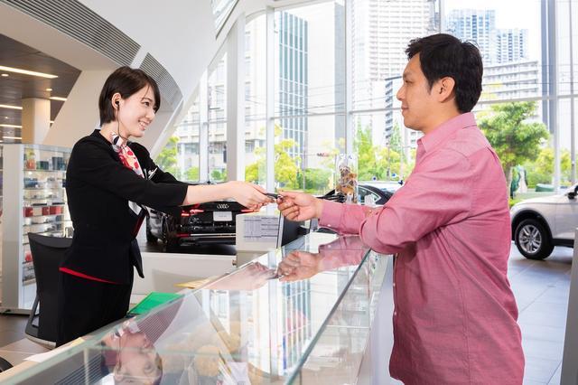 画像9: 【PR】Audi Online Shop体験記  第3回 取り付けが必要なアクセサリーもオンラインで