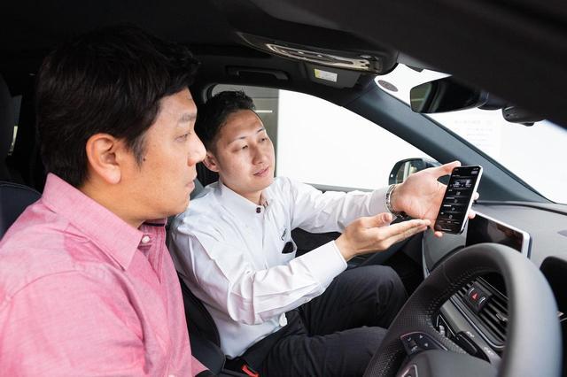 画像8: 【PR】Audi Online Shop体験記  第3回 取り付けが必要なアクセサリーもオンラインで