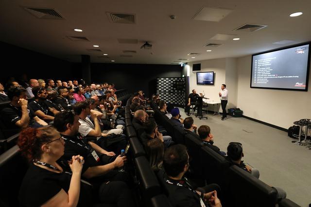 画像2: 【RacingLine】International Dealer Conference 2019(#2)
