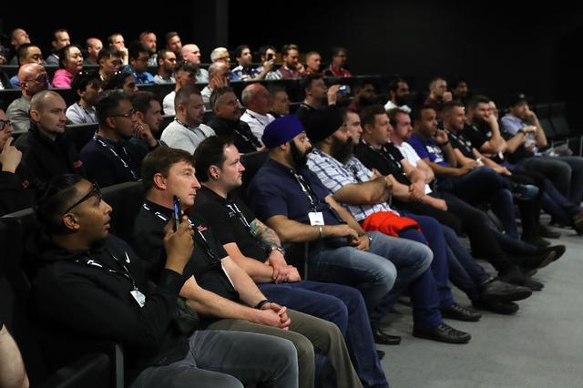 画像3: 【RacingLine】International Dealer Conference 2019(#2)