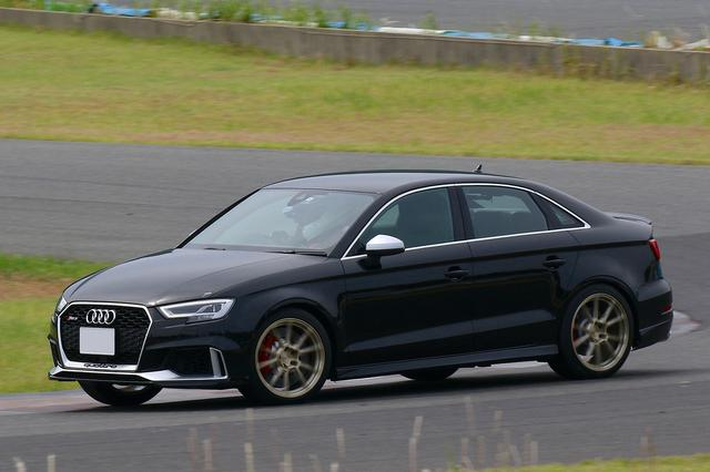 画像10: 【Event Report】VW&Audi Circuit RUN Meeting in タカスサーキット