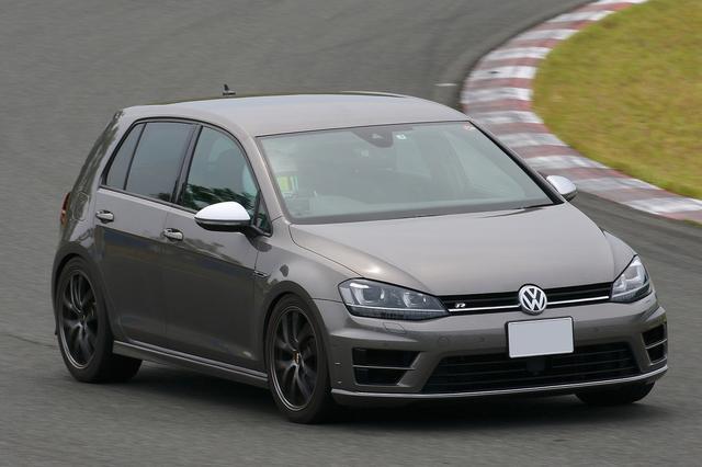 画像7: 【Event Report】VW&Audi Circuit RUN Meeting in タカスサーキット
