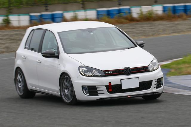 画像13: 【Event Report】VW&Audi Circuit RUN Meeting in タカスサーキット