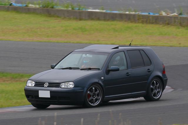 画像8: 【Event Report】VW&Audi Circuit RUN Meeting in タカスサーキット