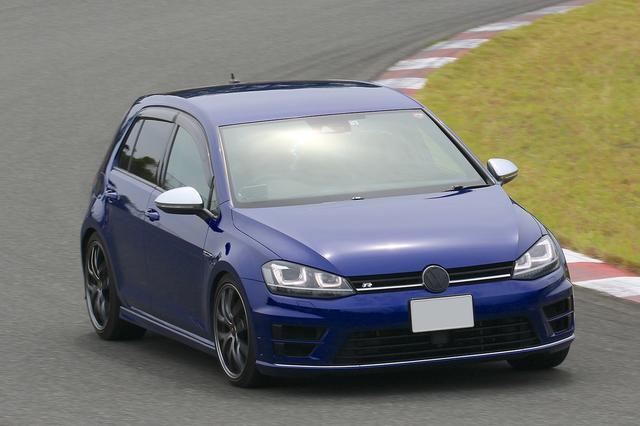 画像9: 【Event Report】VW&Audi Circuit RUN Meeting in タカスサーキット
