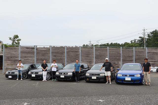 画像15: 【Event Report】VW&Audi Circuit RUN Meeting in タカスサーキット