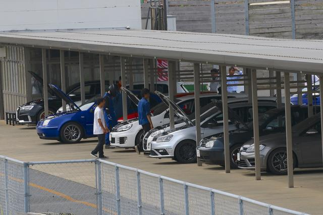 画像18: 【Event Report】VW&Audi Circuit RUN Meeting in タカスサーキット
