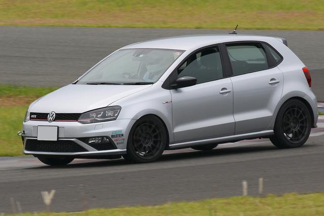 画像6: 【Event Report】VW&Audi Circuit RUN Meeting in タカスサーキット