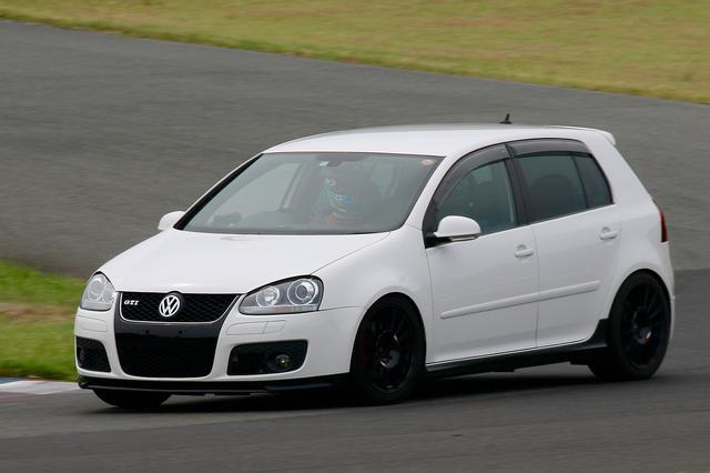 画像12: 【Event Report】VW&Audi Circuit RUN Meeting in タカスサーキット