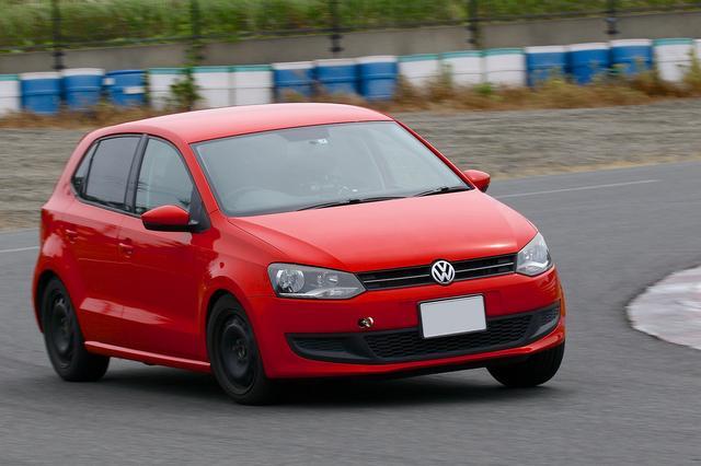 画像11: 【Event Report】VW&Audi Circuit RUN Meeting in タカスサーキット