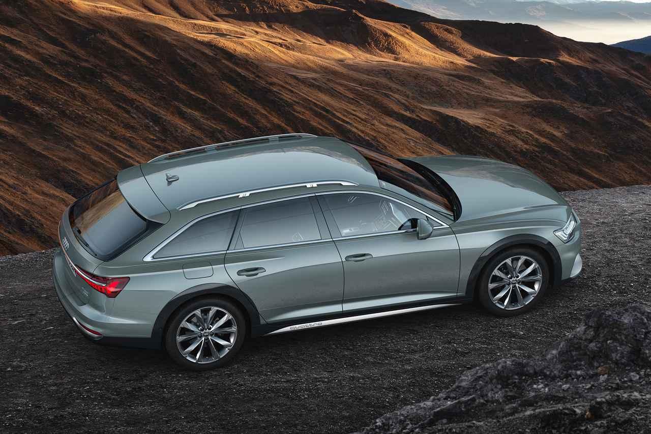 画像5: 新型「Audi A6 allroad quattro」が登場