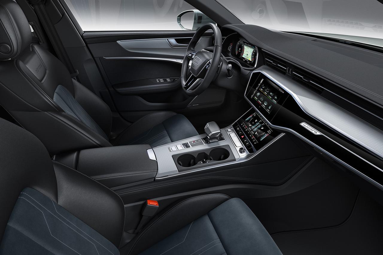 画像9: 新型「Audi A6 allroad quattro」が登場