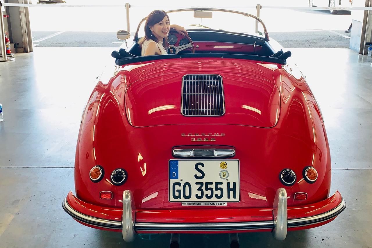 画像10: 富士スピードウェイがポルシェに染まった日  Porsche Sportscar Together Day 2019