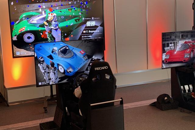 画像8: 富士スピードウェイがポルシェに染まった日  Porsche Sportscar Together Day 2019