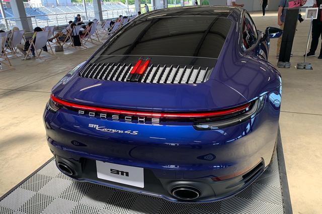 画像6: 富士スピードウェイがポルシェに染まった日  Porsche Sportscar Together Day 2019