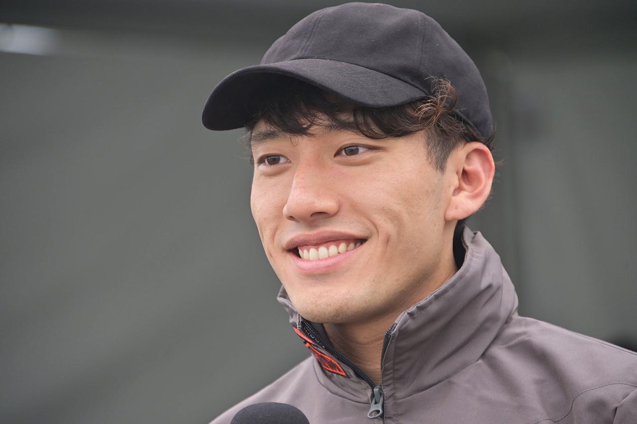 画像4: 【TCRJ Rd.2 SUGO】Golf GTI TCRが初優勝