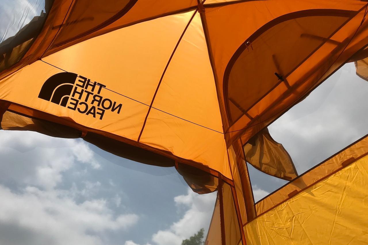 画像2: はじめてのオートキャンプに向けて、まずはテント選びから