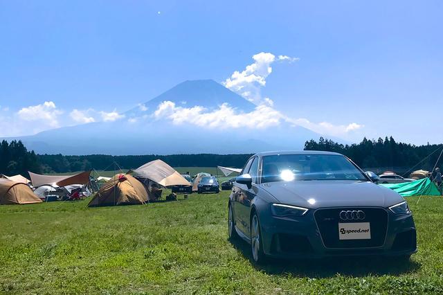 画像1: はじめてのオートキャンプに向けて、まずはテント選びから