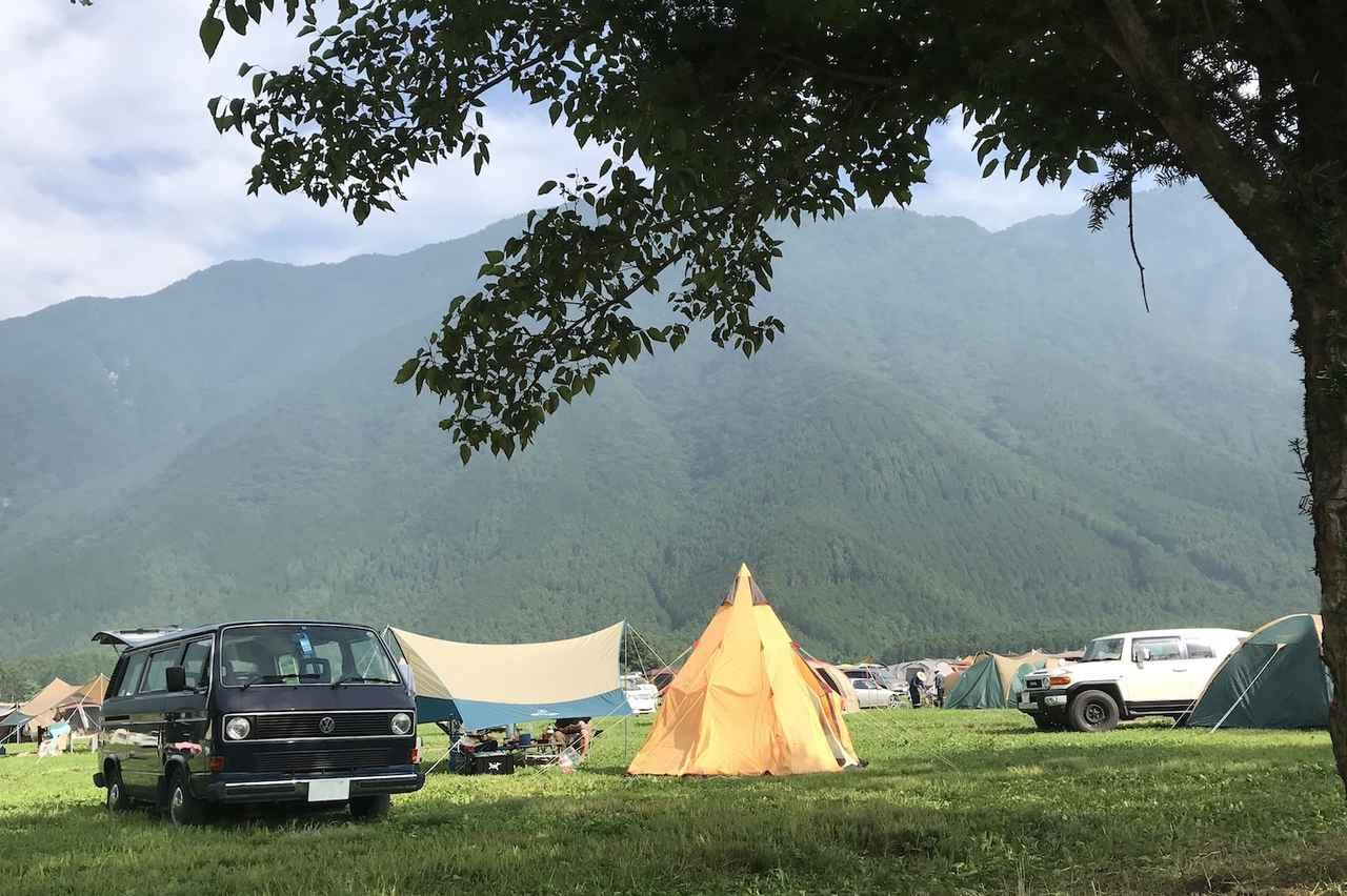 画像3: はじめてのオートキャンプに向けて、まずはテント選びから
