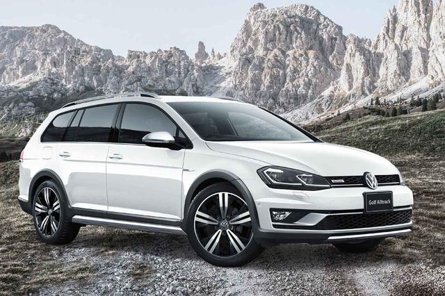 画像: ゴルフシリーズに特別仕様車「マイスター」登場 - 8speed.net VW、Audi、Porscheがもっと楽しくなる自動車情報サイト