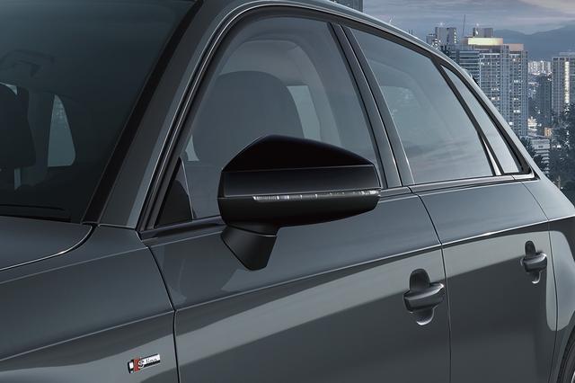 画像3: 限定車「Audi A3 S line black styling」発売