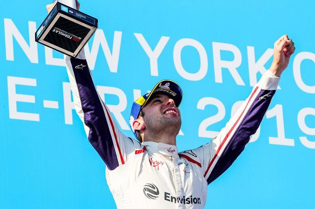 画像6: 【Formula E Rd.12-13 New York】Audiがチームランキング2位でシーズンを終える