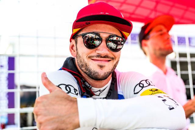 画像4: 【Formula E Rd.12-13 New York】Audiがチームランキング2位でシーズンを終える