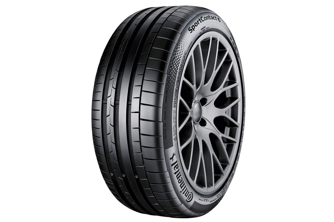 画像3: 【Continental Tires】Audi Q8にコンチネンタルタイヤが純正装着