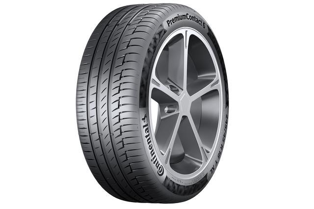 画像2: 【Continental Tires】Audi Q8にコンチネンタルタイヤが純正装着