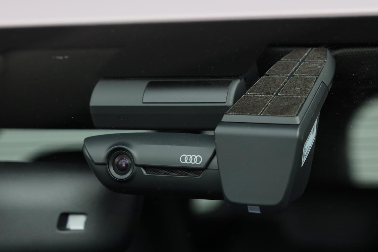 画像3: 【PR】Audi ユニバーサルトラフィックレコーダー体験記