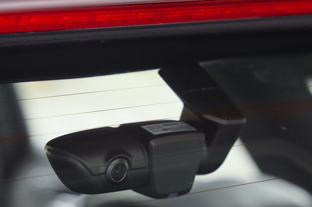 画像4: 【PR】Audi ユニバーサルトラフィックレコーダー体験記