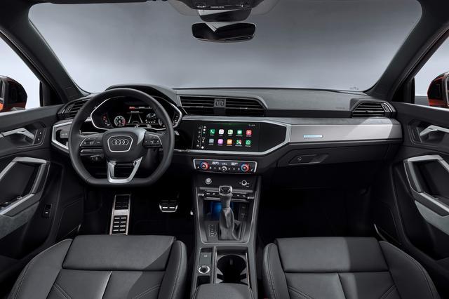 画像5: 「Audi Q3 Sportback」発表