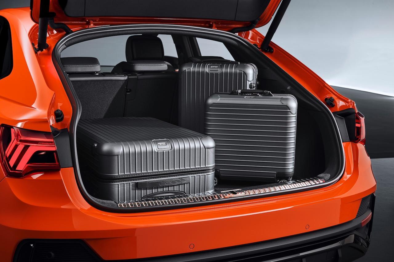 画像11: 「Audi Q3 Sportback」発表