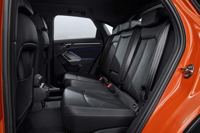 画像9: 「Audi Q3 Sportback」発表