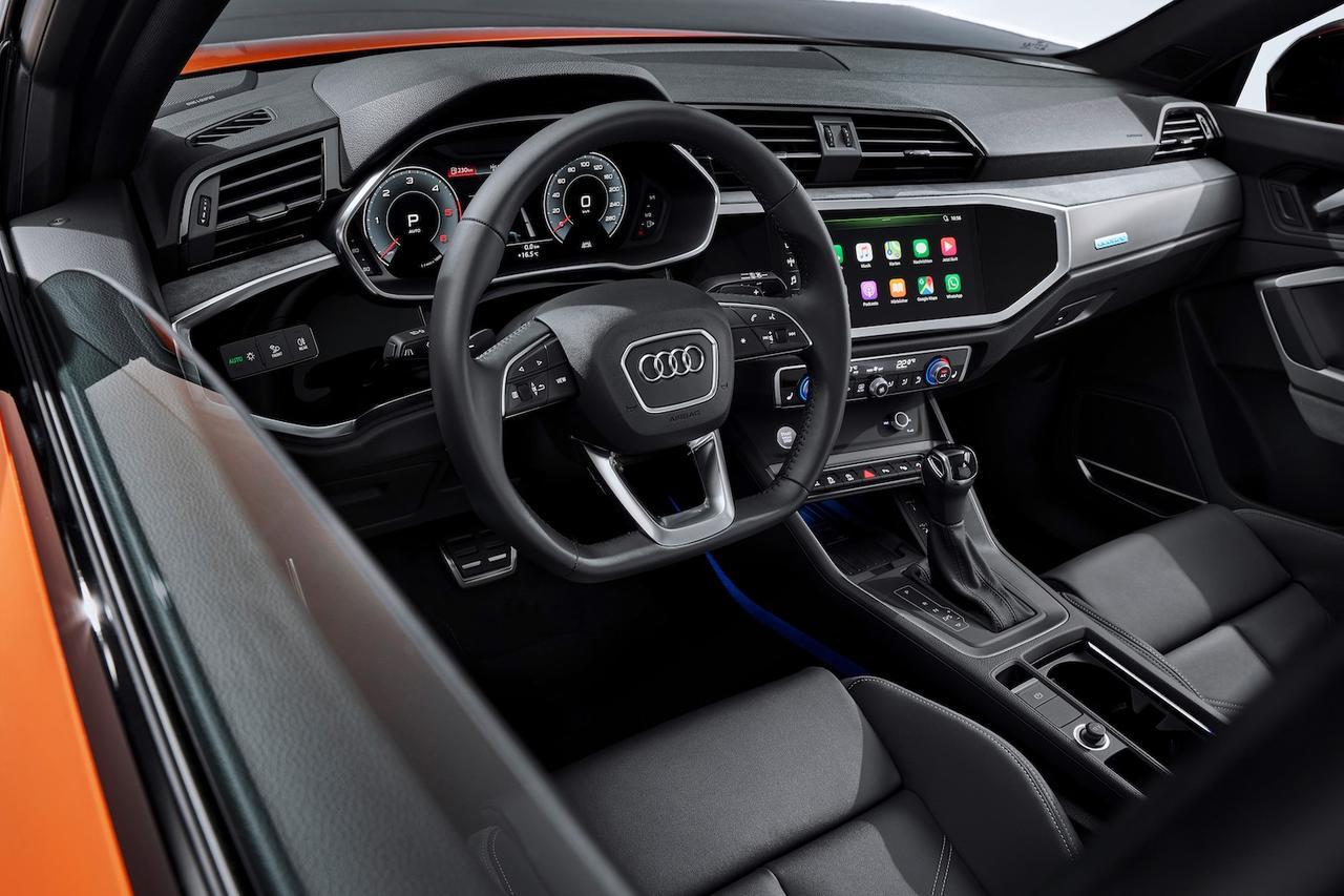 画像6: 「Audi Q3 Sportback」発表