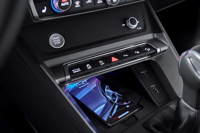 画像7: 「Audi Q3 Sportback」発表