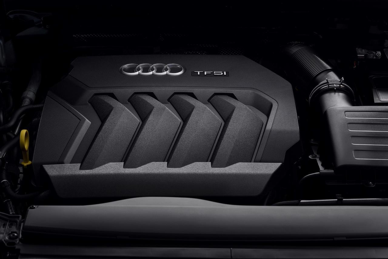 画像14: 「Audi Q3 Sportback」発表