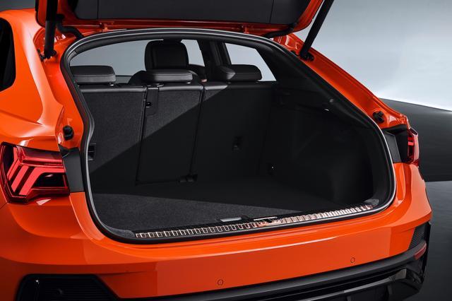 画像10: 「Audi Q3 Sportback」発表