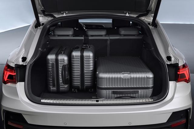 画像12: 「Audi Q3 Sportback」発表