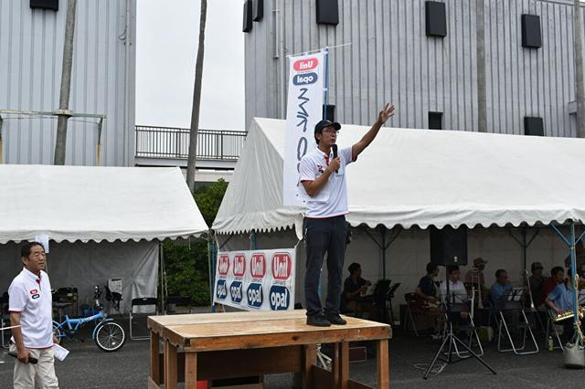 画像2: 【Event Report】Unil opal 5周年記念イベント