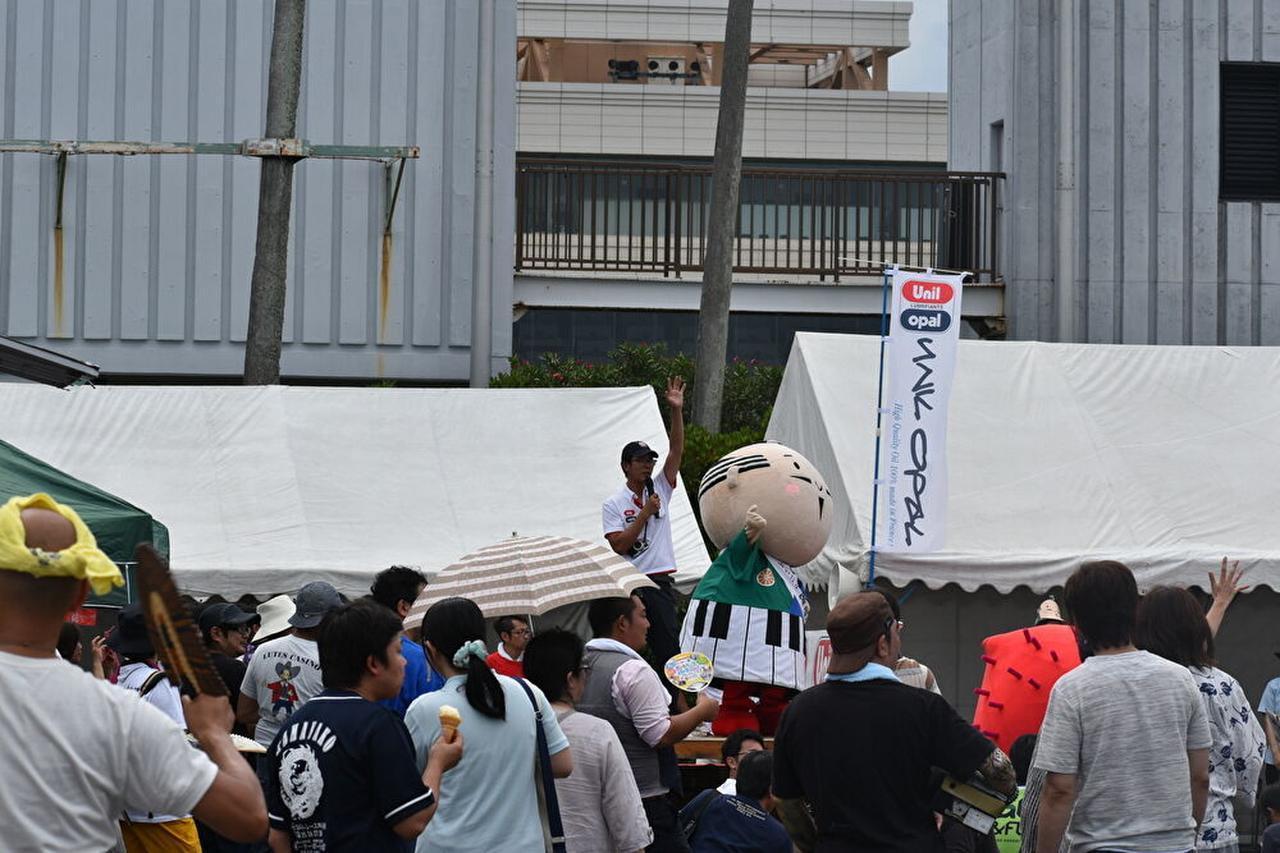 画像5: 【Event Report】Unil opal 5周年記念イベント