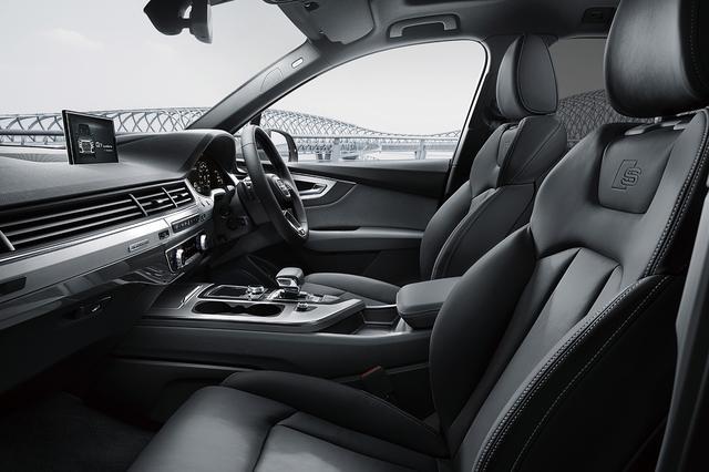 画像1: Audiから2つの限定車