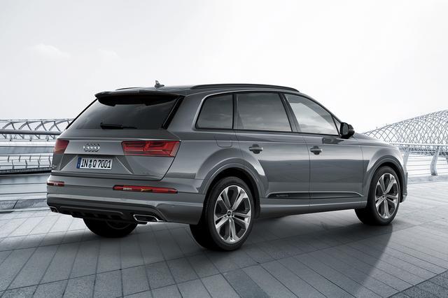 画像3: Audiから2つの限定車
