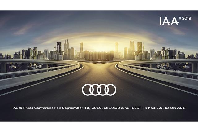 画像: AudiがフランクフルトショーでAudi RS 7 Sportbackを公開