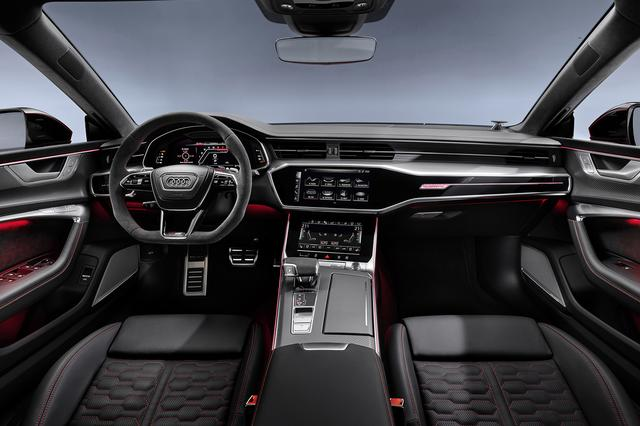 画像4: Audi RS 7 Sportbackがワールドプレミア